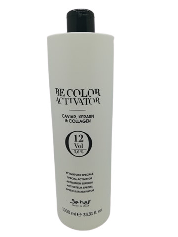 Be Color EMULSJA UTLENIAJĄCA 12 VOL ( 3,6 %) -1000ml