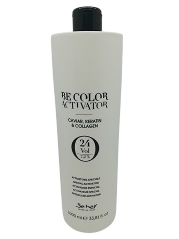 Be Color EMULSJA UTLENIAJĄCA 24 VOL ( 7,2 %) -1000ml