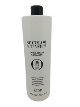Be Color EMULSJA UTLENIAJĄCA 36 VOL ( 10,8 %) -1000ml