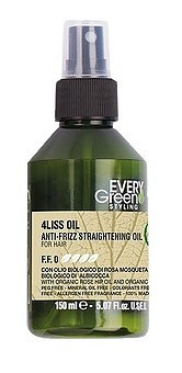 EVERY GREEN 4LISS OIL SPRAY DO PROSTOWANIA 150 ml