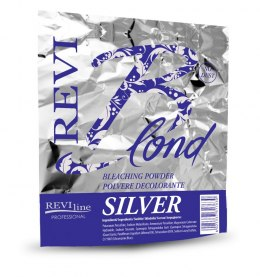 REVIBLOND SILVER BLEACH POWDER -500G
