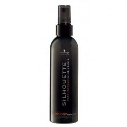 Schwarzkopf Silhouette Pump Spray MOCNY - 200 ml