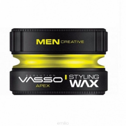 VASSO HAIR STYLING WAX PASTE APEX 150 ml