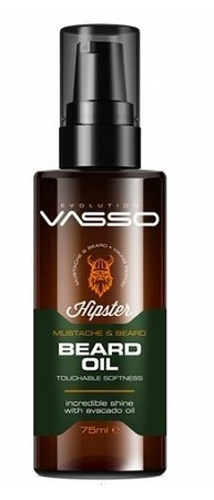 VASSO OLEJEK DO BRODY 75ml