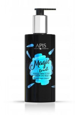 APIS Pielęgnacyjny krem do rąk MAGIC TOUCH 300 ml
