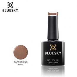 Bluesky Gel Polish 80503 CAPPUCCINO