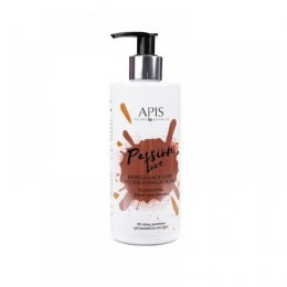 Apis nawilżający krem do rąk passion love 300 ml
