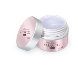 CLEAR GEL GELLY Aba Group 15ml - żel budujący