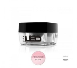 Silcare Żel High Light LED FRENCH PINK 30g