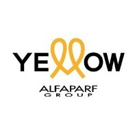 ALFAPARF - YELLOW